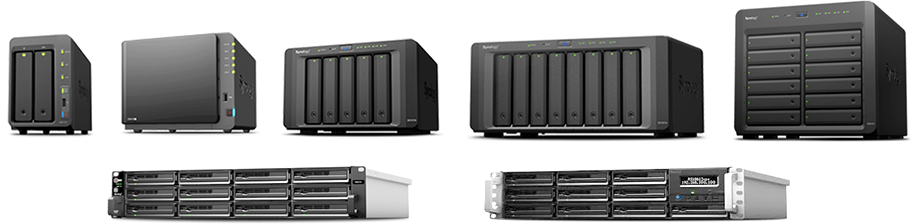 Affordable Synology Data Recovery in Dubai | Synology NAS