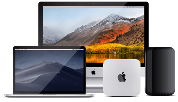 iMac Data Recovery in Dubai